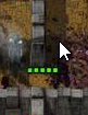 Factorio health bar screenshot