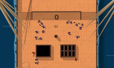 Super Pirate Box screenshot