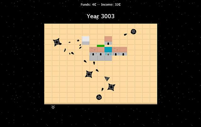 Outpost: New World screenshot