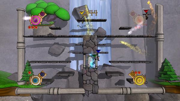 Mage Cage screenshot