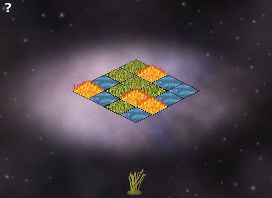 Primeval tiles screenshot